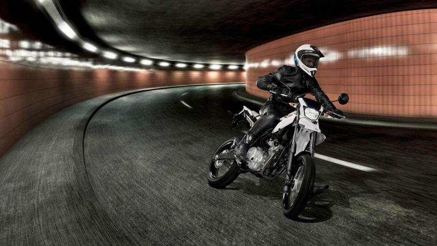 Yamaha WR 125 X 2013 1