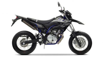 Yamaha WR 125 X 2013 2