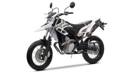 Yamaha WR 125 X 2013 3