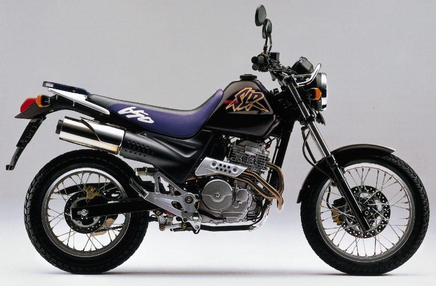 Yamaxa SLR 650 2