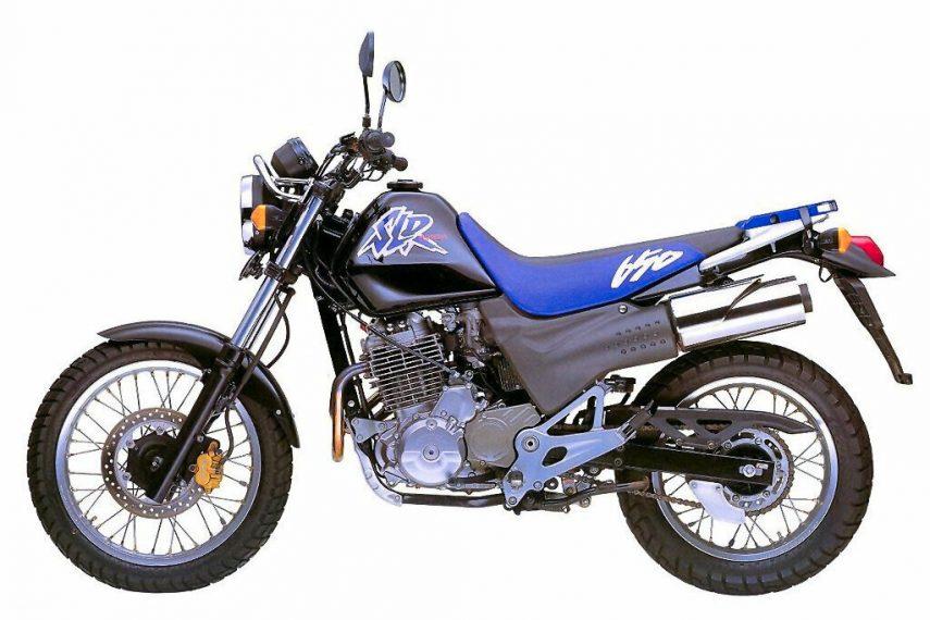 Yamaxa SLR 650 5