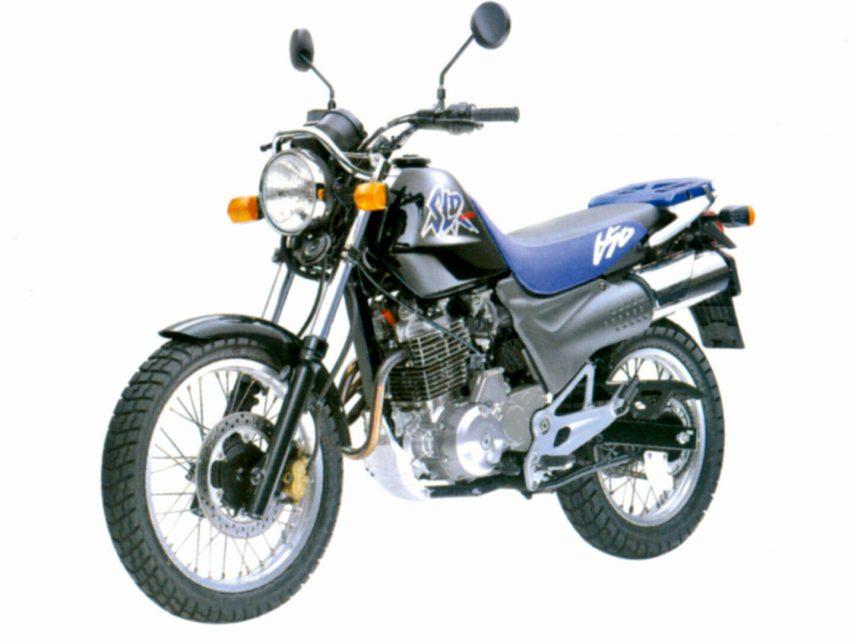 Yamaxa SLR 650 6