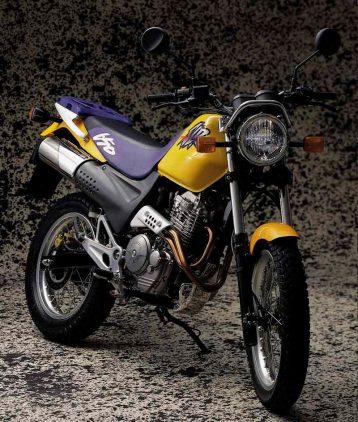 Yamaxa SLR 650 7