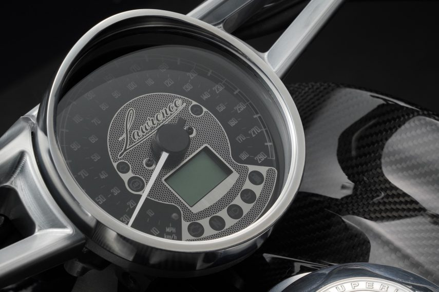 Brough Superior Lawrence Special Edition 05