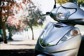 Honda Scoopy SH 300i 5
