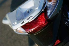 Honda Scoopy SH 300i 6