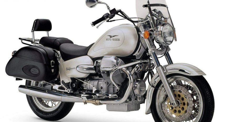 Moto Guzzi California Special Sport 1