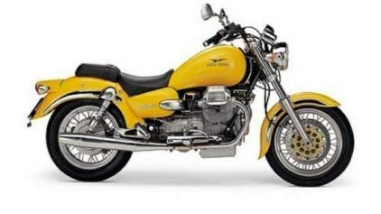 Moto Guzzi California Special Sport 2