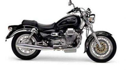 Moto Guzzi California Special Sport 3