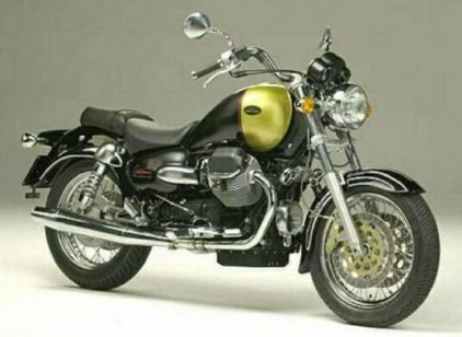 Moto Guzzi California Special Sport 6