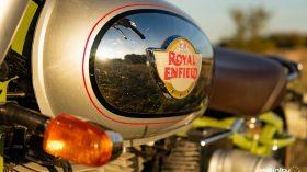 Prueba Royal Enfield Bullet Trials 067