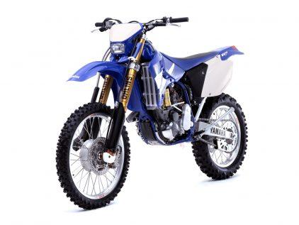 Yamaha WR 450 F 2003 5