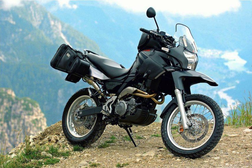 Aprilia Pegaso 650 Trail VD 1
