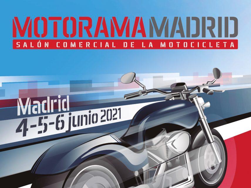 Se confirma la celebración del Motorama Madrid 2021