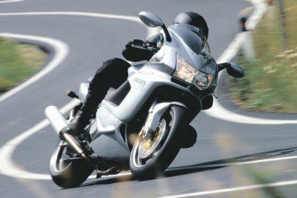 Ducati ST3 2004 1