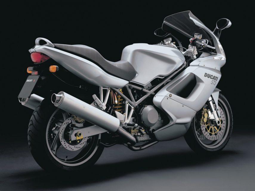 Ducati ST3 2004 3