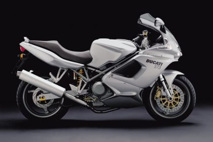 Ducati ST3 2004 8