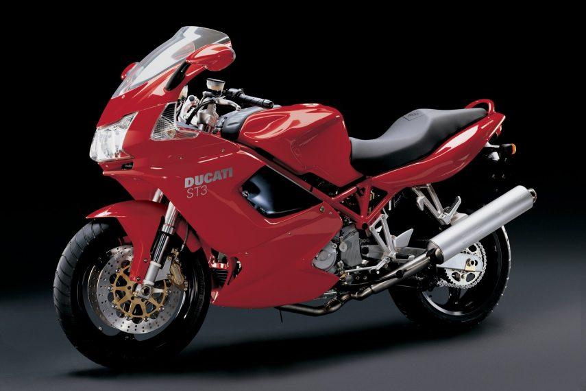 Ducati ST3 2006 1