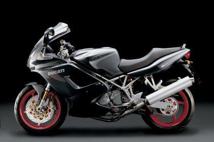 Ducati ST3s 2006 2