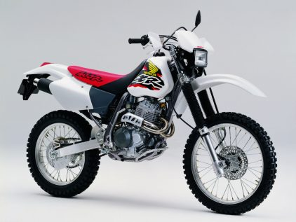 Honda XR 400 R 1998