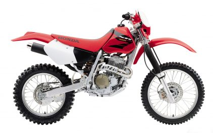 Honda XR 400 R 2004