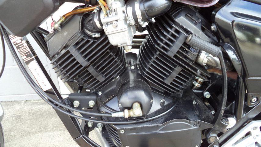 Moto Morini Excalibur 501 03