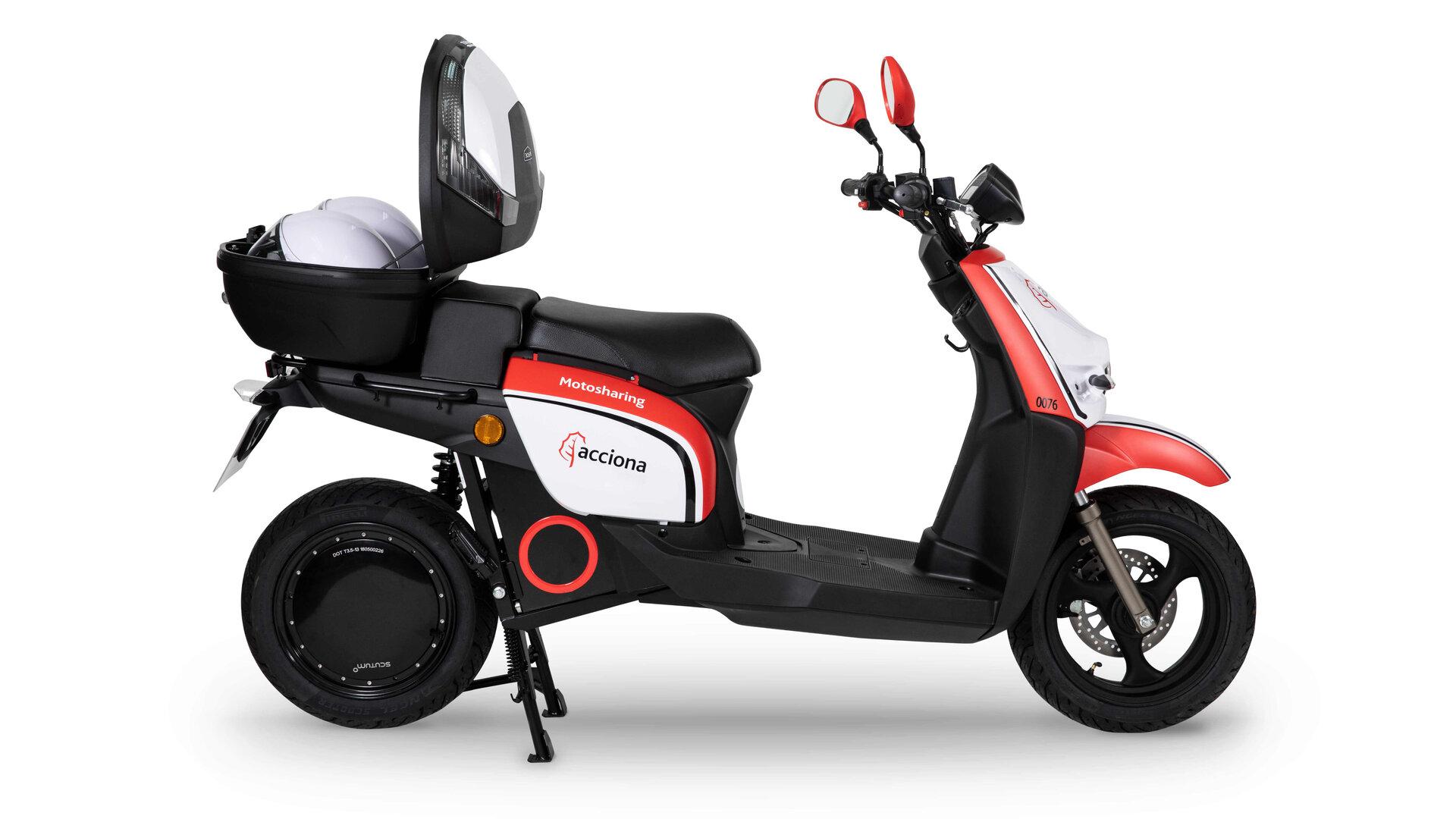 Acciona tiene permiso para comprar a Silence, la empresa líder de motos eléctricas