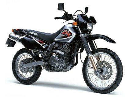Suzuki DR 650 SE 2001 1
