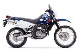Suzuki DR 650 SE 2003 2