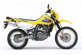 Suzuki DR 650 SE 2005 1