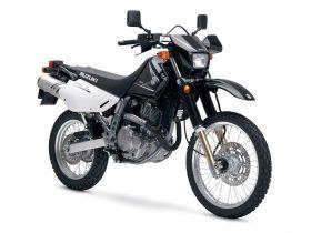 Suzuki DR 650 SE 2008 1