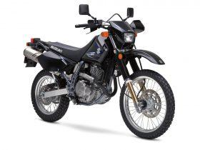 Suzuki DR 650 SE 2009 1