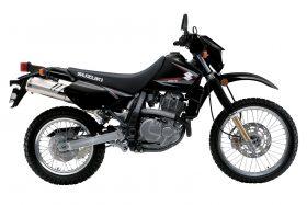 Suzuki DR 650 SE 2011 3