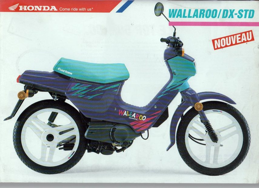 WALLAROO Custom