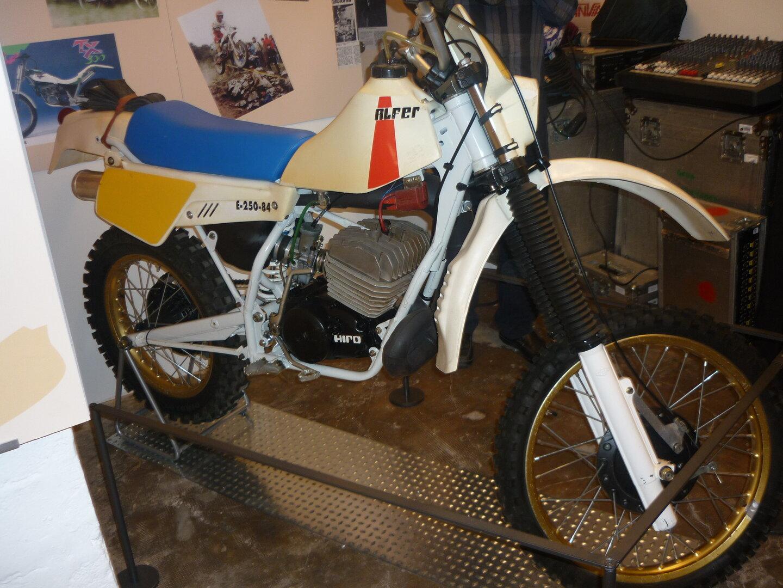 Alfer Enduro 250 1