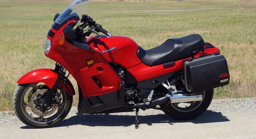 Kawasaki GTR 1000 1994