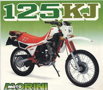 Moto Morini 125 KJ Kanguro 05