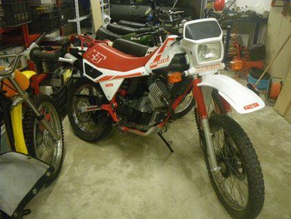 Moto Morini 125 KJ Kanguro 08