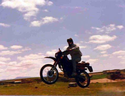 Moto Morini 125 KJ Kanguro 10