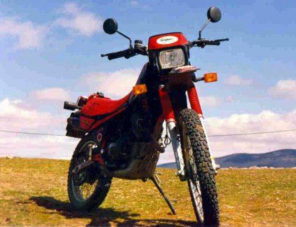 Moto Morini 125 KJ Kanguro 11