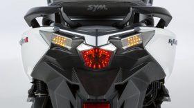 SYM Cruisym Alpha 125 12