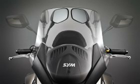 SYM Maxsym 600i ABS 08