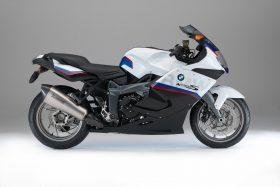 BMW K 1300 S 6