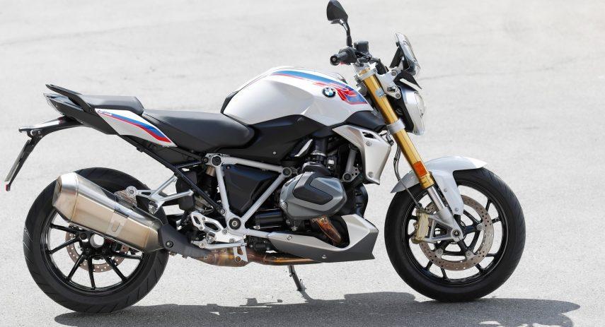 BMW R 1250 R 13