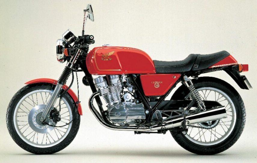 Moto del día: Honda GB 250 Clubman