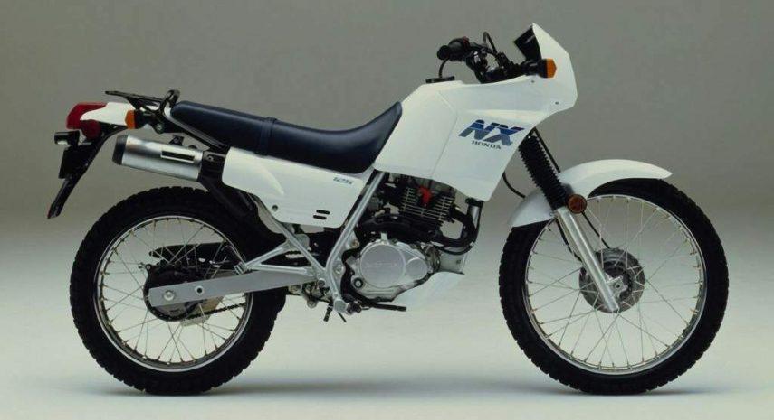Honda NX 125 1989