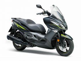 Kawasaki J300 5