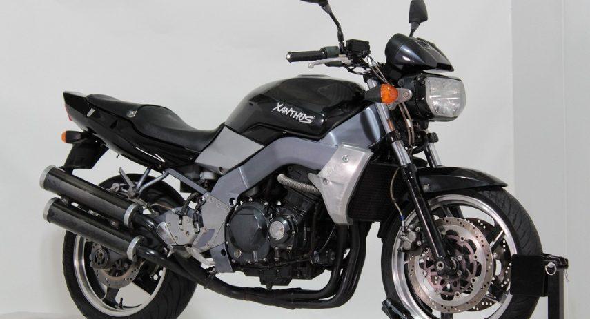 Kawasaki Xanthus 400 01