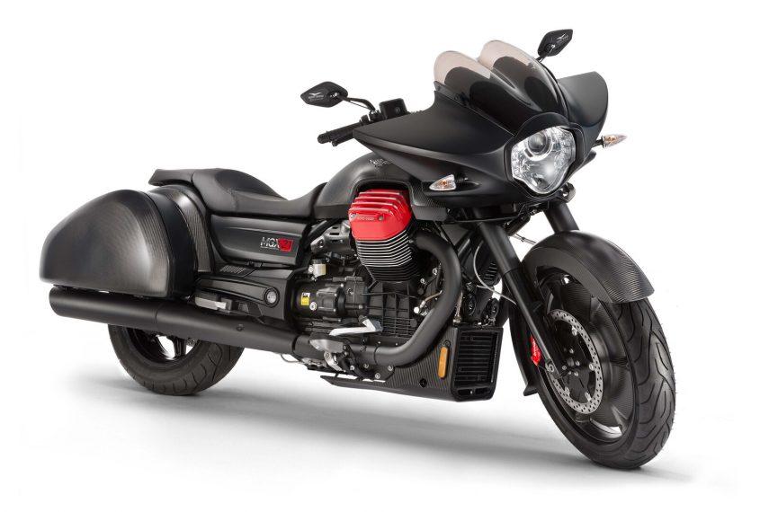 Moto Guzzi MGX 21 3
