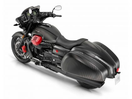 Moto Guzzi MGX 21 6